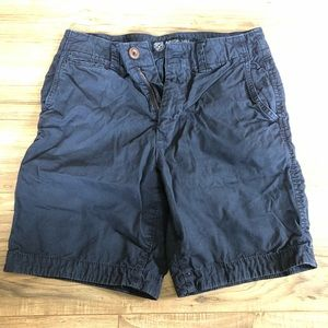 Men's Navy Prep Fit American Eagle shorts. NWOT